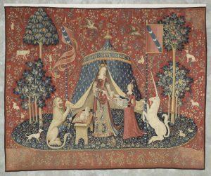 La Dame à la licorne: À Mon Seul Désir