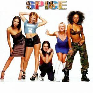 Membres des Spice Girls